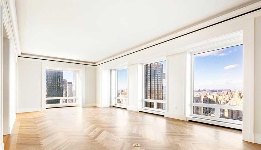 157 Milyon Dolara satıldı! ABD'de satılan en pahalı üçüncü evi kim aldı?