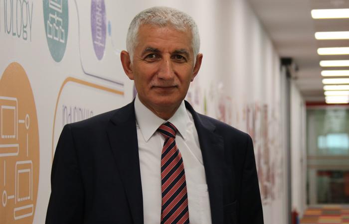 Uyumsoft Başkanı Önder: Eko-sistem ile birlikte büyüme dönemindeyiz