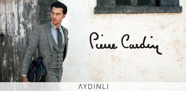 Aydınlı Hazır Giyim San. Tic. AŞ Pıerre Cardın Tasarım Yöneticisi