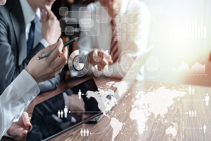 Bilişim, Perakende ve Finans sektörleri yükselişte