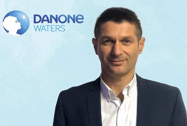 Danone Su Türkiye Endüstriyel Direktörü: Korel Tunay