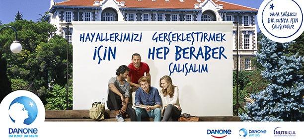 Danone Turkey Long Term Intern For Pediatrics
