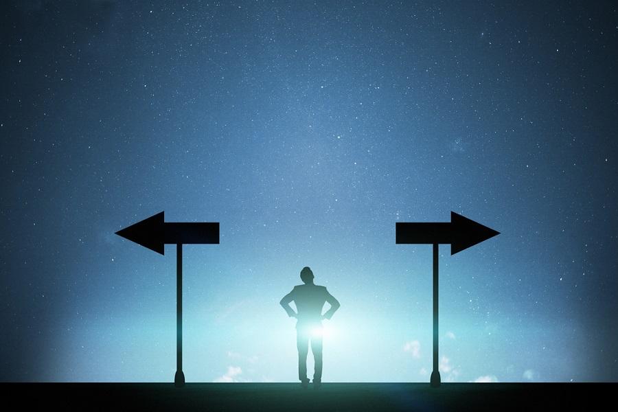 Yanlış kariyer planından geri adım atabilmenin 3 yolu
