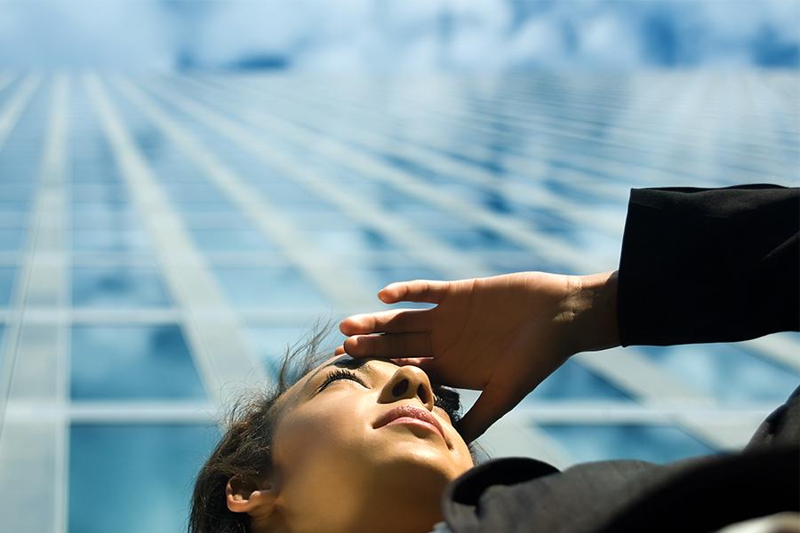 Kariyerinde değişiklik yapman gerektiğini gösteren 5 şey