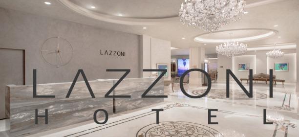 Lazzoni Mobilya Sanayi Turizm ve İnşaat Anonim Şirketi Garson