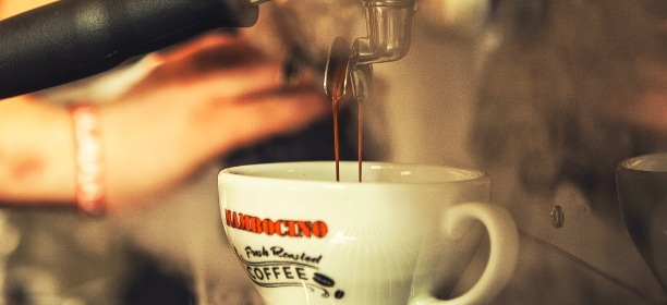 Mambocino A.Ş. Mambocino Coffee