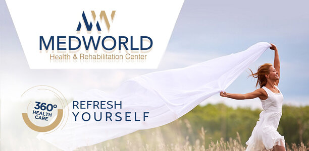 Medworld Turizm Fizik Tedavi ve Rehabilitasyon Uzmanı