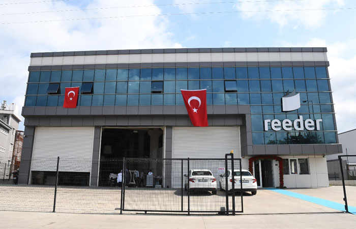 Samsun'da üretiliyor, Samsung'dan fazla satıyor
