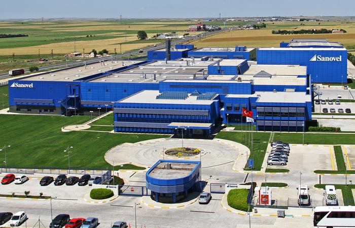 Sanovel İlaç'ın yüzde 30'u Lüksemburg merkezli şirkete satıldı