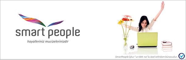 SmartPeople İnsan Kaynakları Kalıp Tasarım Uzmanı