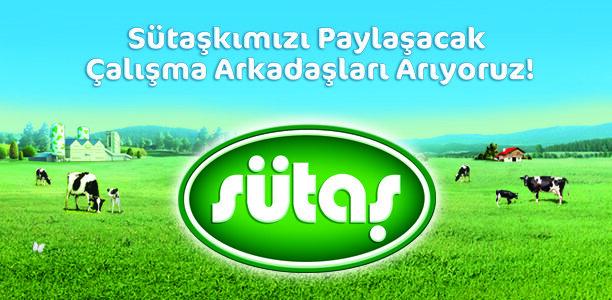 Sütaş Süt Ürünleri A.Ş. Organize Perakende Kanalı Satış Yöneticisi – Bursa