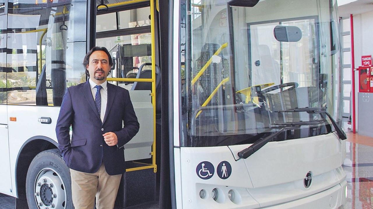 2025'te TEMSA'nın sattığı her 2 otobüsten biri elektrikli olacak