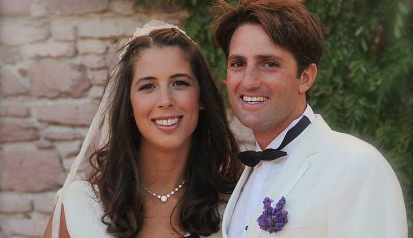 9 yıllık evlilik bitti; Emine Boyner-Ali Kürşat çifti boşandı