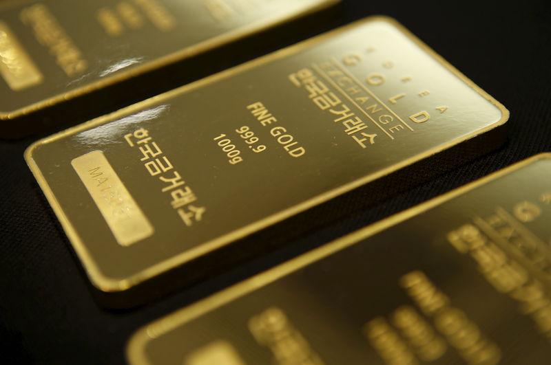 ABD dolarındaki zayıflık altın fiyatına destek verdi