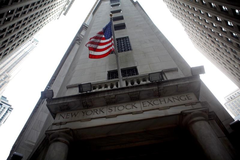 ABD piyasaları kapanışta düştü; Dow Jones Industrial Average 0,11% değer kaybetti