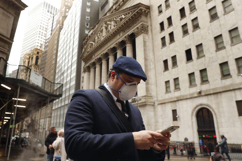 ABD piyasaları kapanışta düştü; Dow Jones Industrial Average 0,84% değer kaybetti