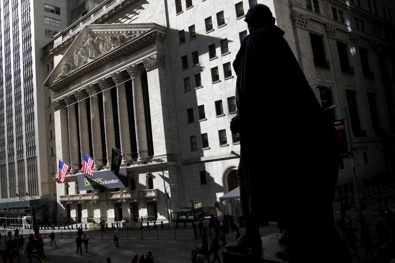 ABD piyasaları kapanışta düştü; Dow Jones Industrial Average 0,94% değer kaybetti