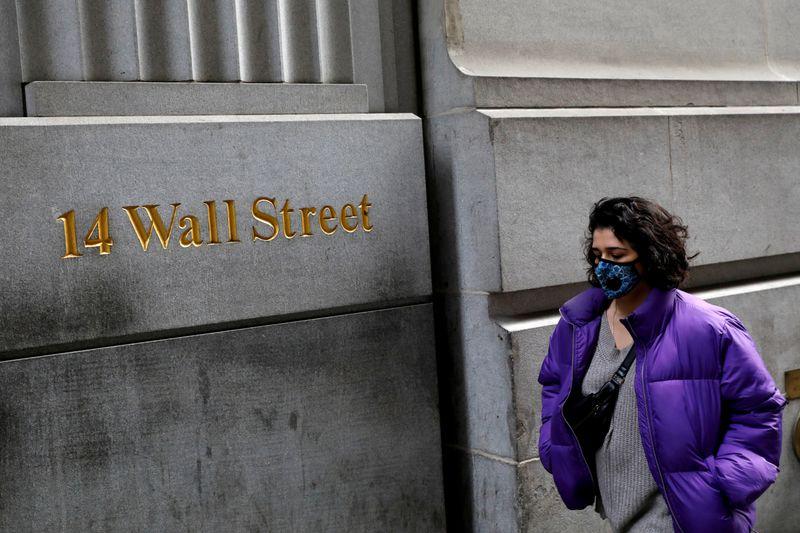 ABD piyasaları kapanışta karıştı; Dow Jones Industrial Average 0,16% değer kaybetti