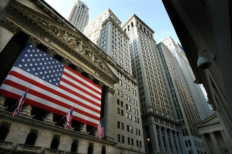 ABD piyasaları kapanışta yükseldi; Dow Jones Industrial Average 0,37% değer kazandı