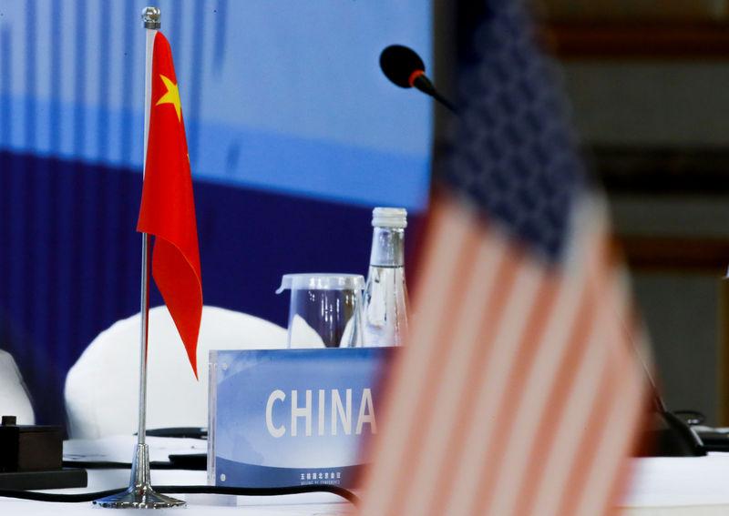 """ABD Ticaret Temsilcisi Tai: """"Çin'le açık şekilde görüşmeye hazırız"""""""