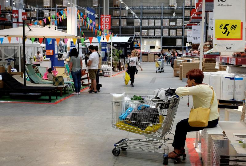 ABD'de dayanıklı mal siparişleri Ağustos'ta beklentilerin iki katı arttı