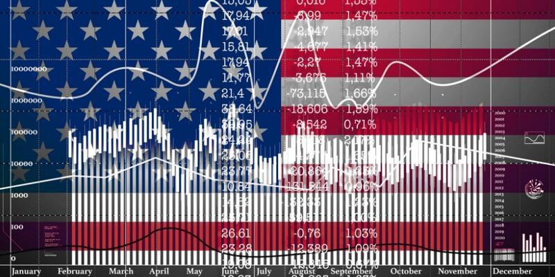 ABD'de dayanıklı mal siparişlerinde büyüme beklentilerin altında kaldı
