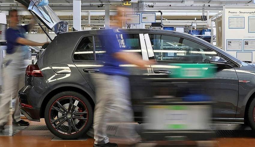 AB'den Volkswagen ve BMW'ye 1 milyar dolarlık emisyon cezası