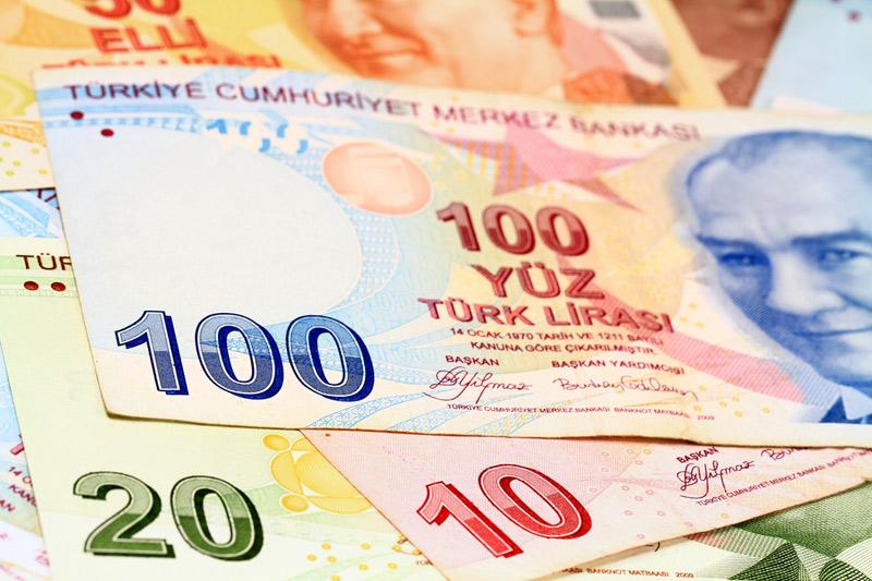 Ağustos'ta rekor fazla veren Hazine Nakit Dengesi Eylül'de 32,8 milyar lira açık verdi