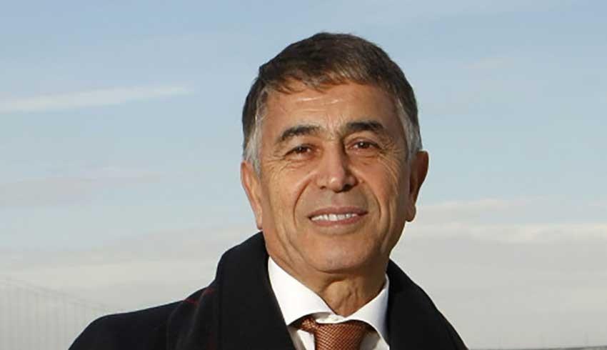 Ahmet Eren'den memleketine 1 Milyarlık yatırım