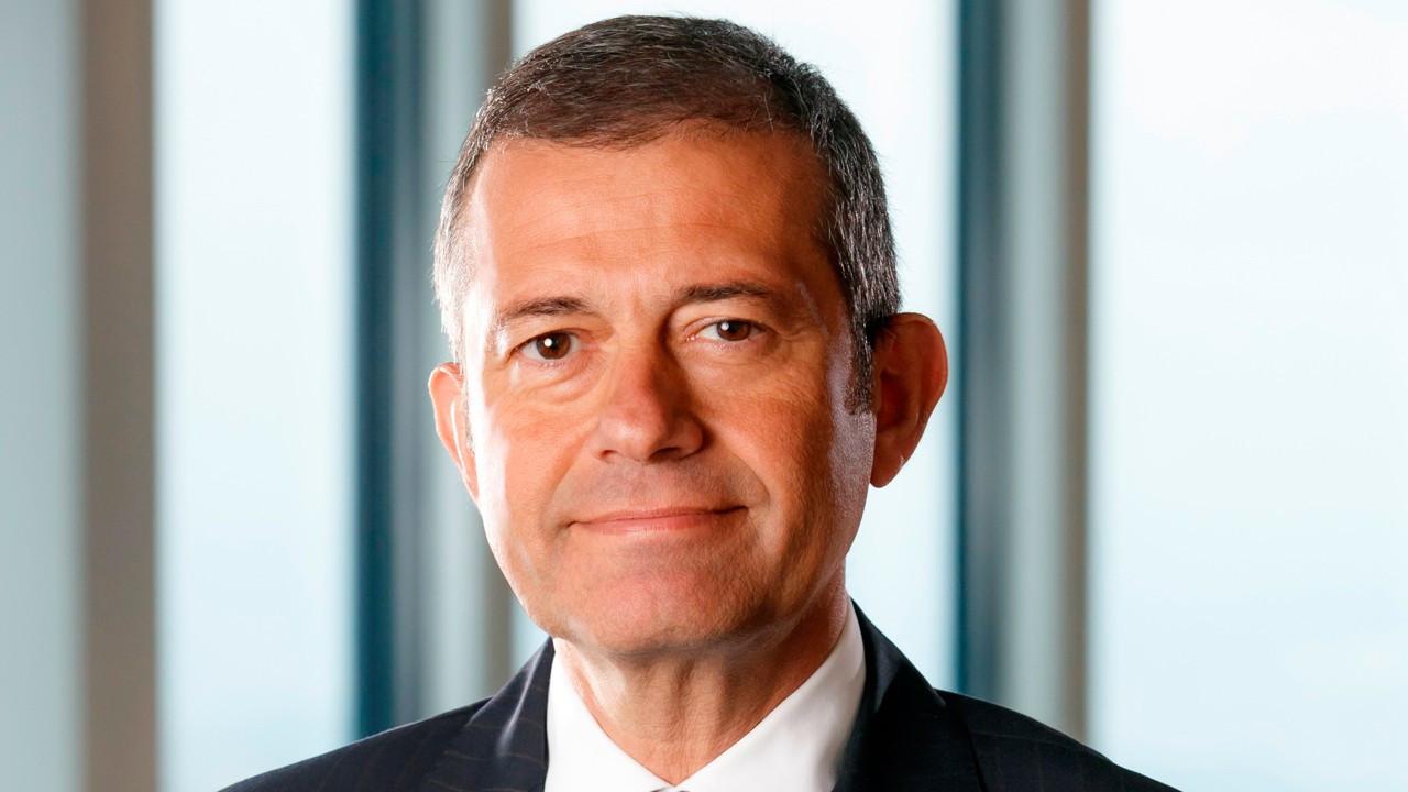 Akbank CEO'su Binbaşgil: Herhangi bir siber saldırı yaşanmadı