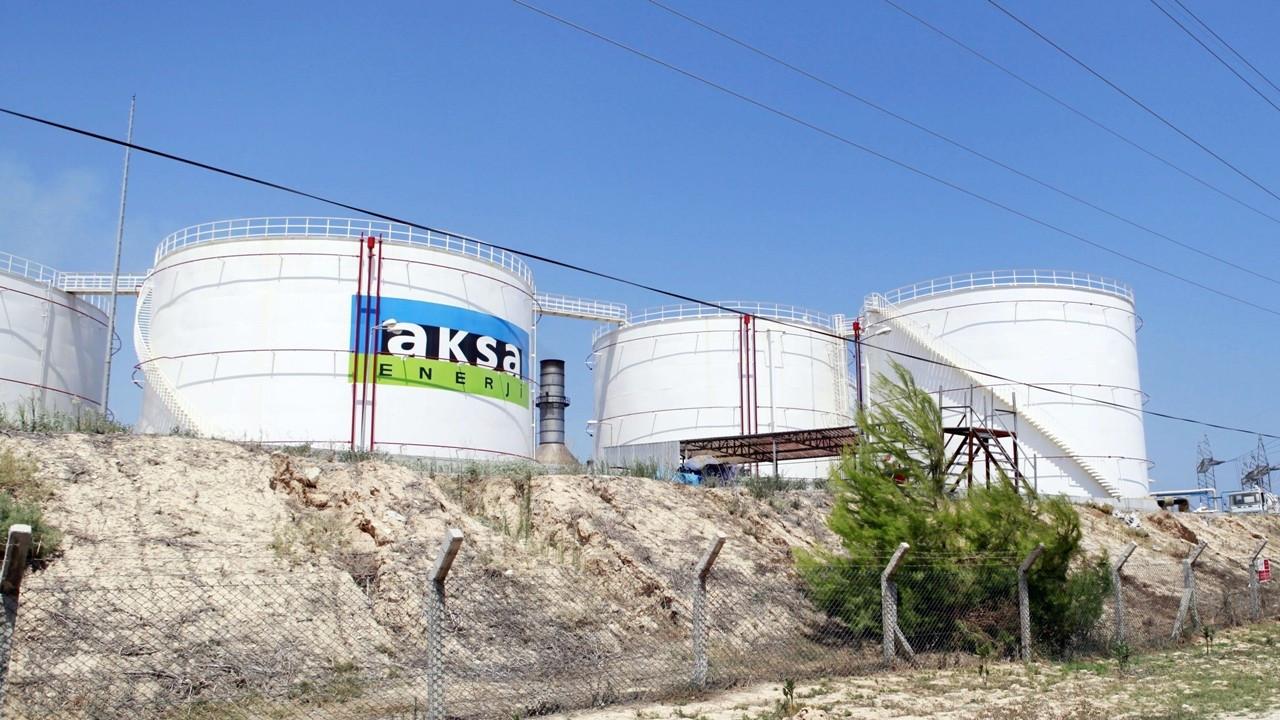 Aksa Enerji'ye Gücistan'dan elektrik ithalat izni
