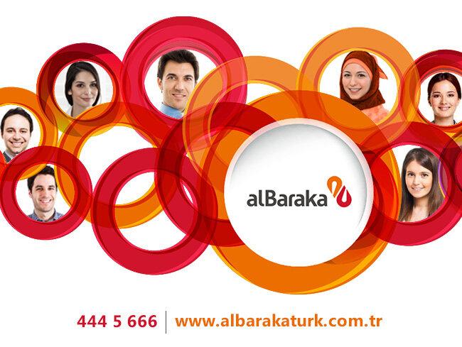 Albaraka Türk Katılım Bankası A.Ş. Ankara Çağrı Merkezi Yetkilisi