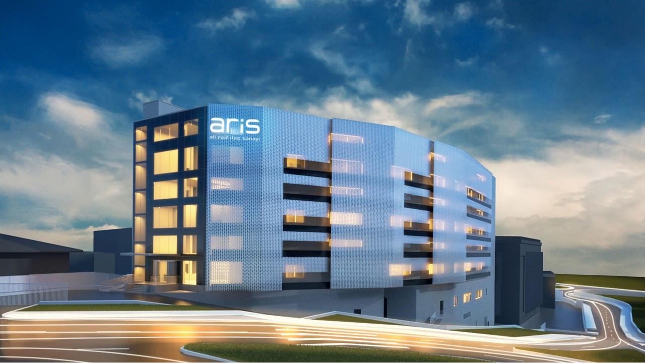 Ali Raif İlaç'tan 100 milyon euroluk tesis yatırımı