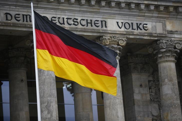 Almanya Ekonomi Bakanlığı, büyümenin cari çeyrek dönemde ivme kazanmasını bekliyor