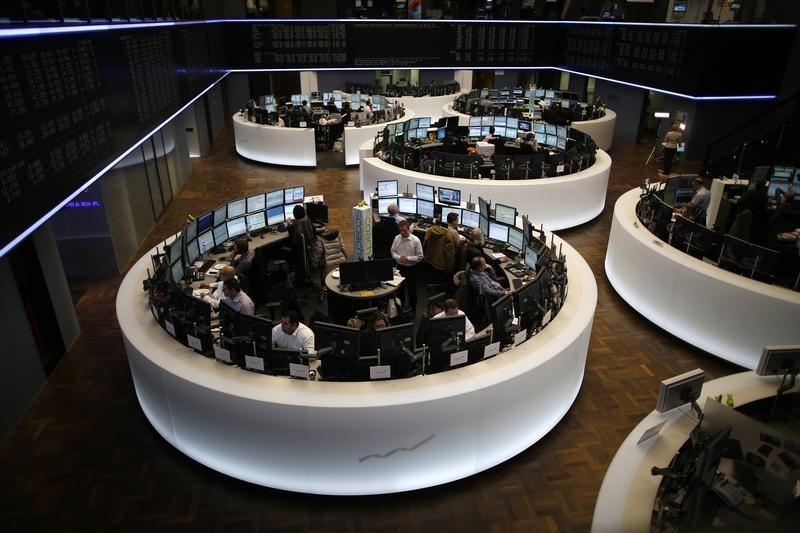 Almanya piyasaları kapanışta düştü; DAX 1,47% değer kaybetti