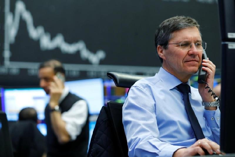 Almanya piyasaları kapanışta karıştı; DAX 0,56% değer kaybetti