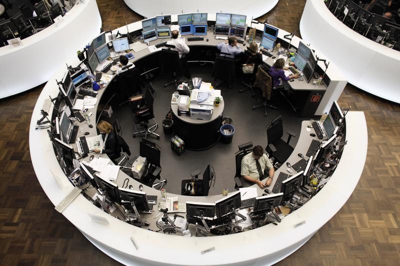 Almanya piyasaları kapanışta karıştı; DAX 0,59% değer kazandı