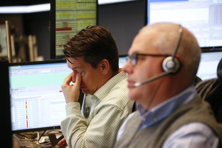 Almanya piyasaları kapanışta karıştı; DAX 0,68% değer kaybetti