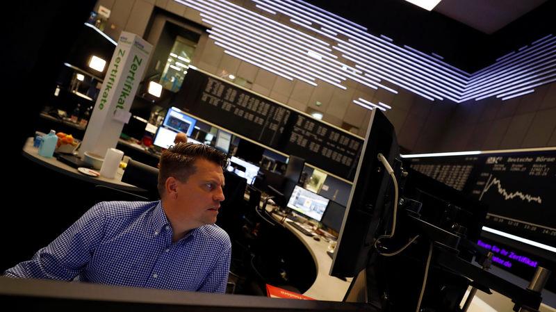 Almanya piyasaları kapanışta yükseldi; DAX 0,10% değer kazandı
