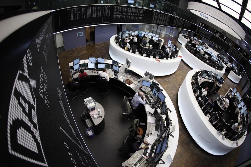 Almanya piyasaları kapanışta yükseldi; DAX 0,28% değer kazandı