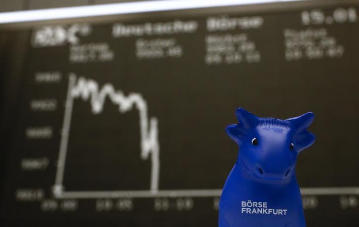 Almanya piyasaları kapanışta yükseldi; DAX 0,96% değer kazandı