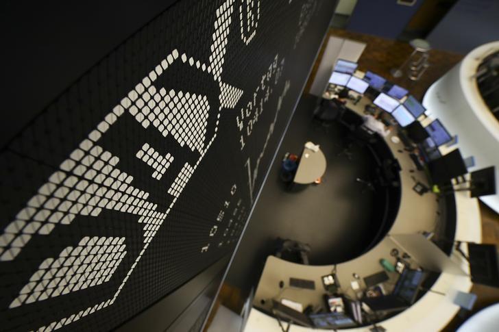 Almanya piyasaları kapanışta yükseldi; DAX 1,05% değer kazandı
