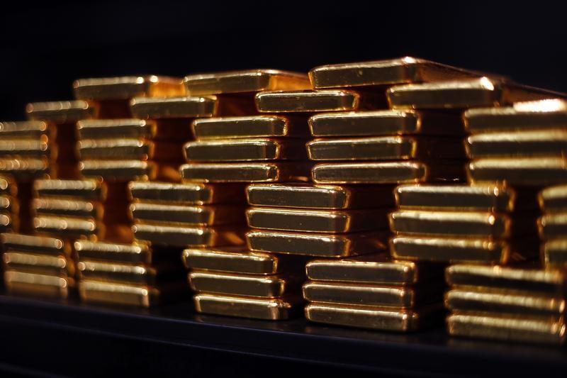 Altın bugün %1, gümüş %2 geriledi