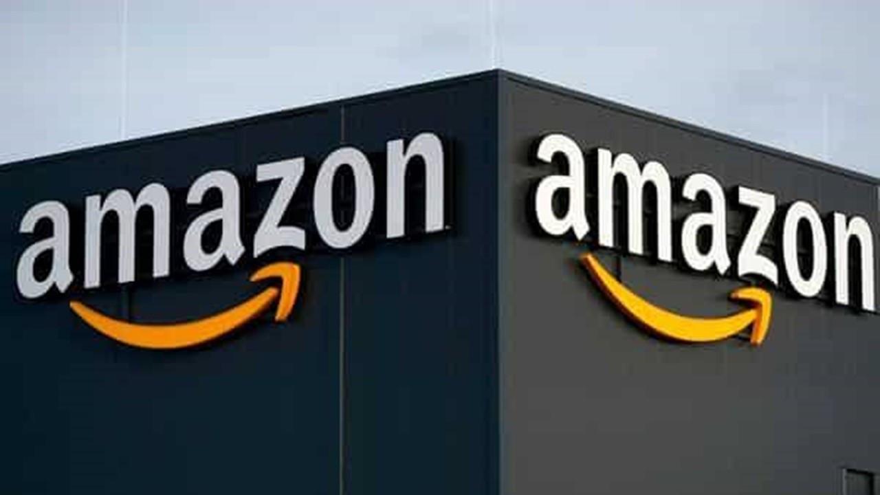 Amazon'dan CNG hamlesi: Çok sayıda kamyon motoru alıyor