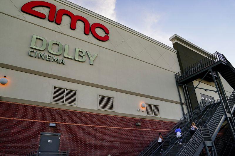 AMC, Marvel'in Shang-Chi filminin gişe rekoru kırması ile yükseldi