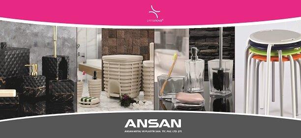 Ansan Metal ve Plastik San. Tic. Ltd. Şti. Depo Elemanı