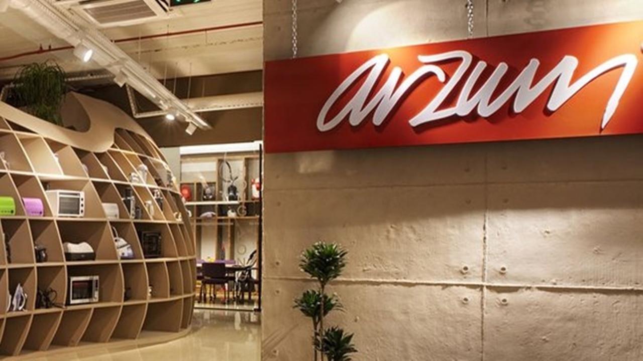 Arzum, ilk yarıda 411,4 milyon TL gelir elde etti