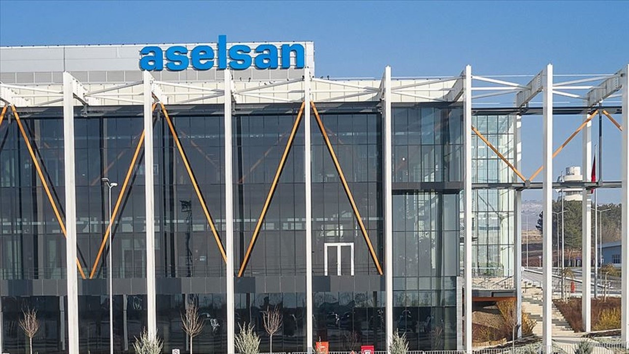 ASELSAN'dan 38,8 milyon dolarlık uluslararası sözleşme
