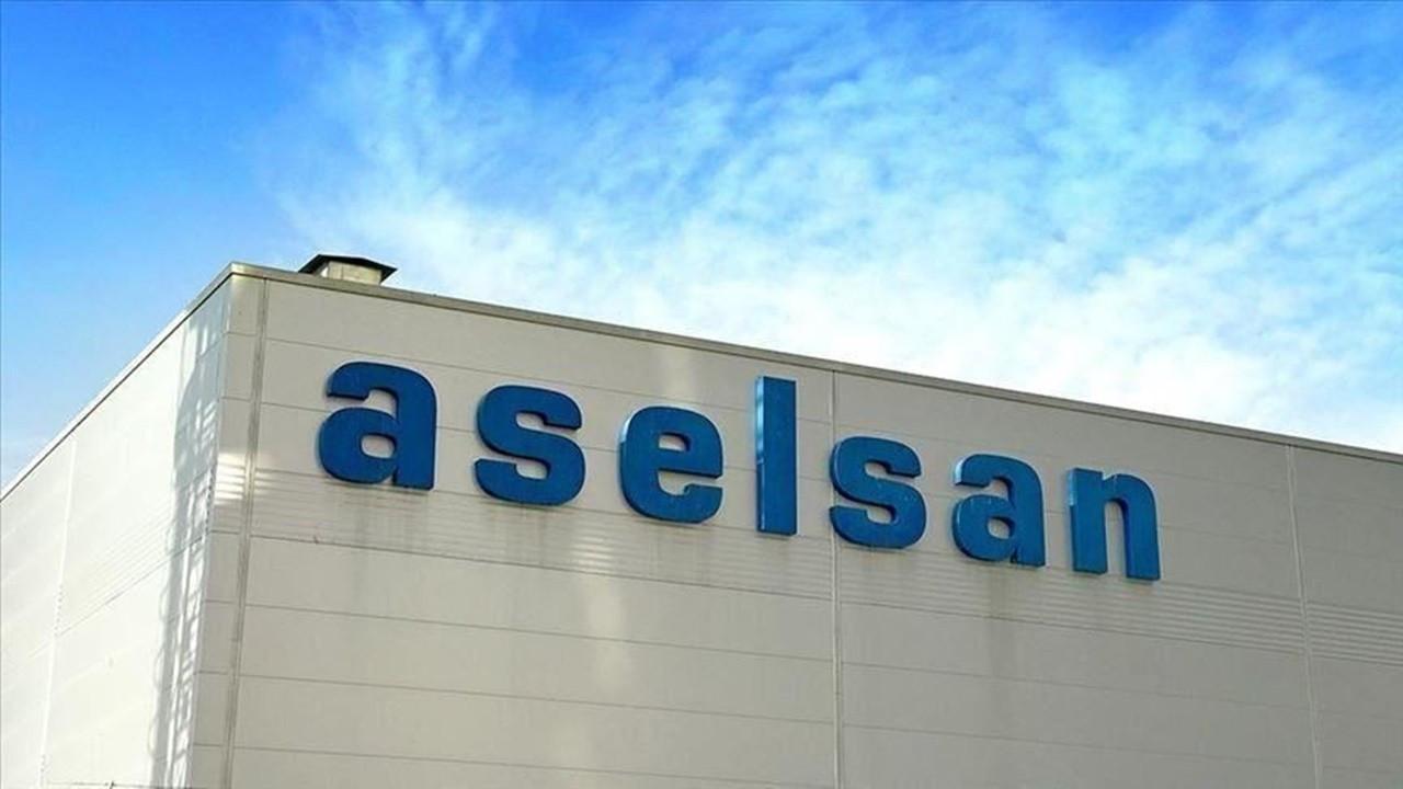 ASELSAN'ın ilk çeyrek kârı 1,2 milyar TL oldu