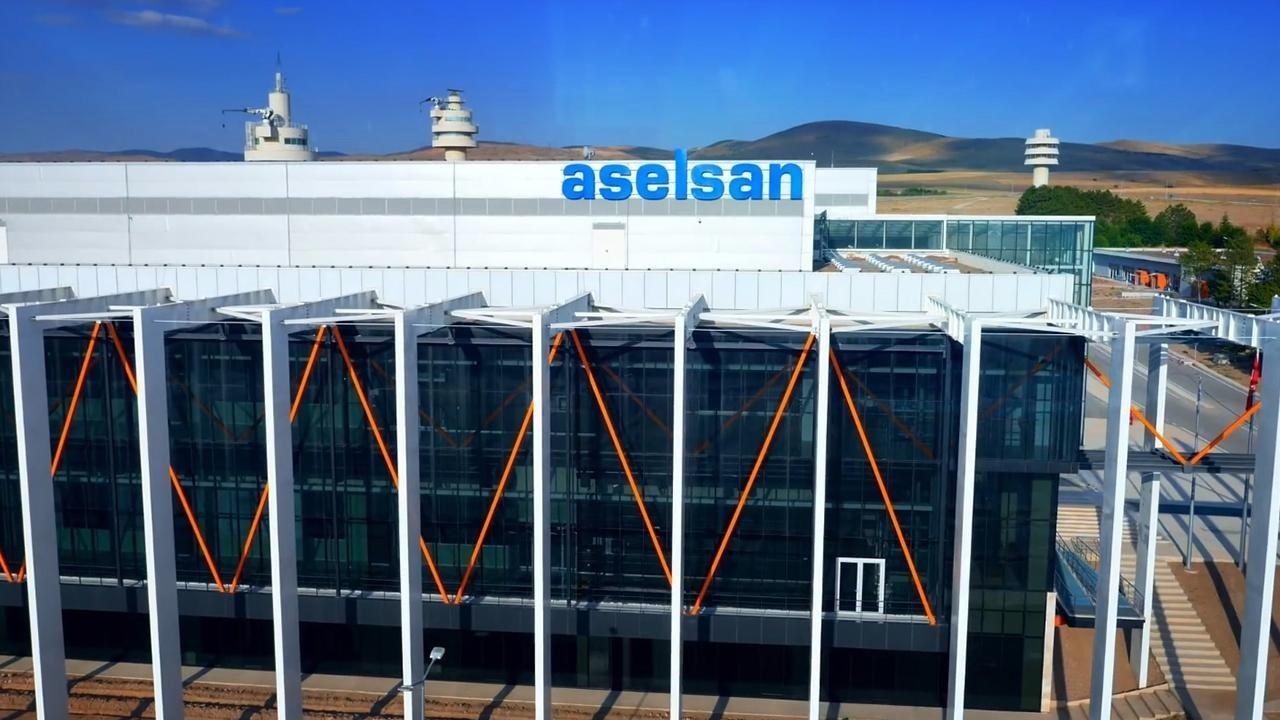 Aselsan'dan 379 milyon liralık imza